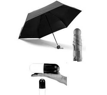 Mini Size Capsule Umbrella