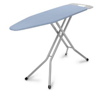 Folding Iron Table - Multi colour