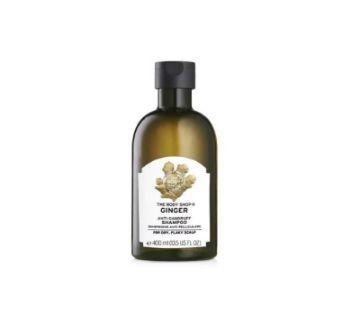 GINGER ANTI-DANDRUFF Shampoo 400ml UK