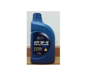 ATF SP-IV [LOCK UP CLUTCH 6S / অটোমেটিক ট্র্যান্সমিশন ফ্লুইড for KIA / HYUNDAi (1L Pack) 04500-00115