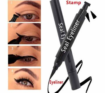 2 in 1 Eyeliner seal -  china