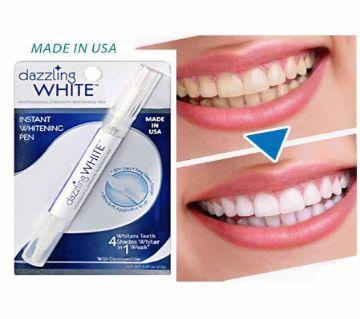 Dental Dazzling White টিথ হোয়াইটেনিং পেন