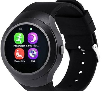 V8 Smart Watch - SIM Supported