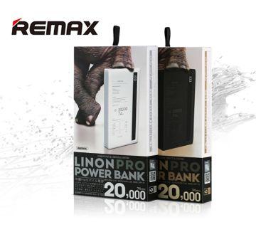 Remax Linon Pro 20000mAh Power Bank