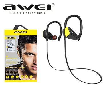 Awei A888BL Bluetooth Earphones