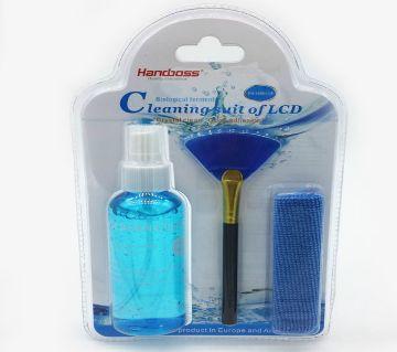 LCD Cleaner Kit