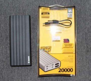 Remax Rpp 15 Power Bank 20000mAh