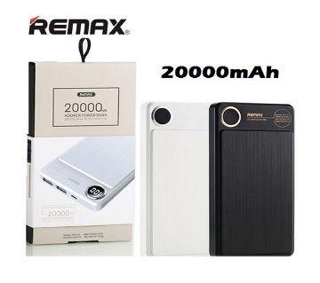 REMAX RPP-59 Power Bank 20000mAh
