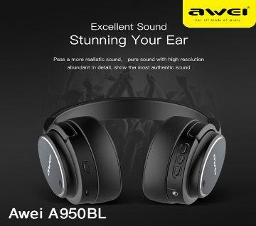 Awei A950BL Head Set