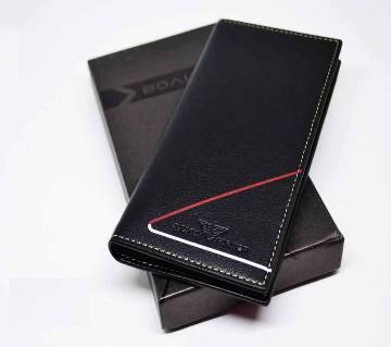 Long Synthetic Wallet
