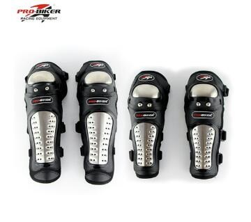 Pro Biker Guard Knee and Elbow Guard