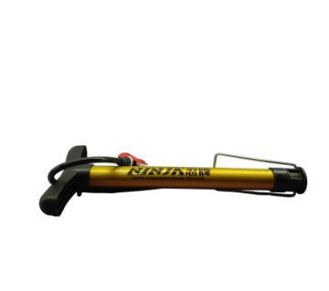 bicycle pumper
