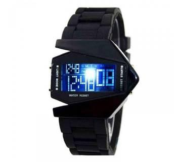Gents LED Wrist Watch (Copy)