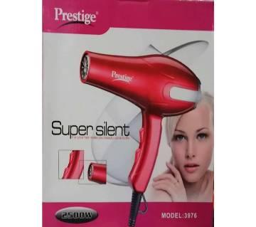 Prestige Professional hair dryer for women