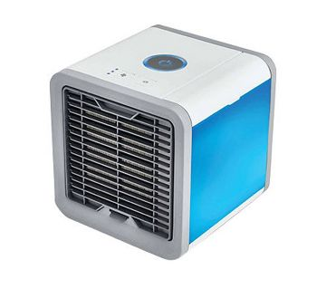 Portable mini archtic air cooler