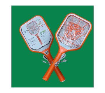 Mosquito killing racket