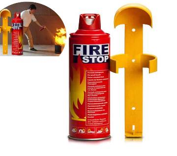 fire stop spray - Fire Extinguisher