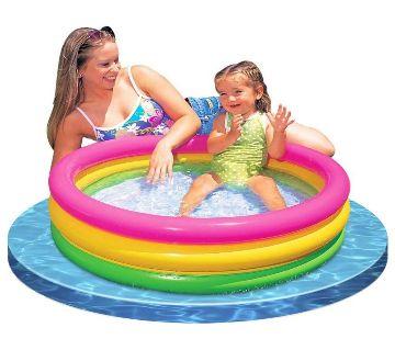 intex glory baby birthing pool