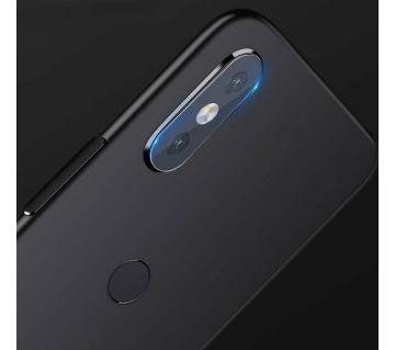 Xiaomi ridmi 6 pro ক্যামেরা প্রোটেক্টর গ্লাস