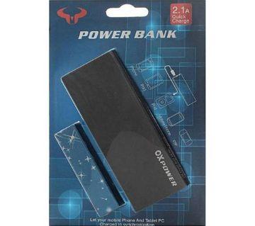 OX Power 8000mAh USB Power Bank