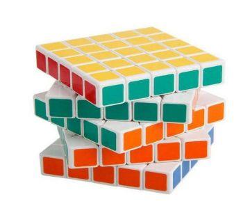 Trade Magic Rubiks Cube Puzzle 5 X 5