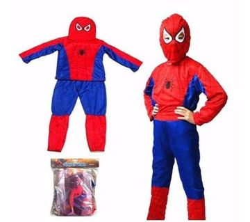 Spider-Man কিডস কস্টিউম
