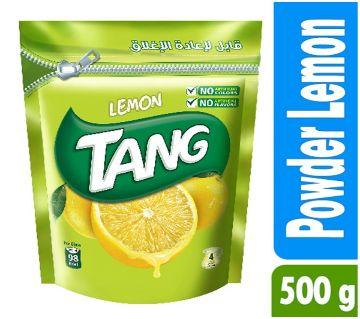 Tang Powder Lemon Pouch 500g - Bahrain