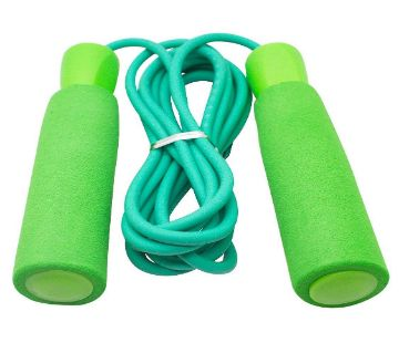 Skipping Rope 1 Pcs - Multi-Color