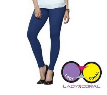 NEVI BLUE Women Comfortable Cotton Spandex Leggings