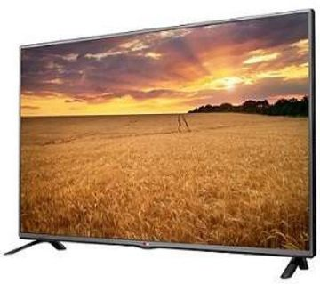 LG LF540T LED 43 Full HD USB LED TV
