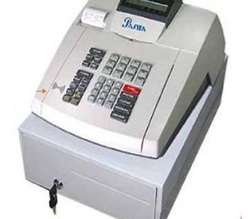 CASIO Electronics Cash Register Machine