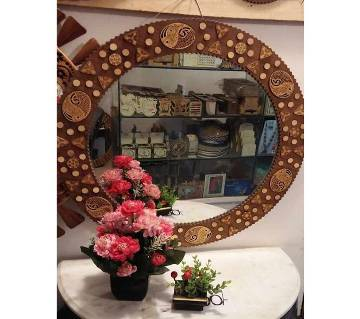 ORR sell POinT-CraftBD-Wooden Mirror-002