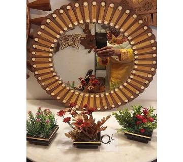 ORR Sell PoinTCraft BD Wooden Mirror-003