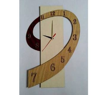 ORr Sell PoinT-Craft BDWooden Wall Watch-005