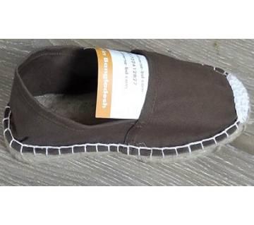 ORR Sell PoinT-e shop- জুট ক্যানভার মেড সুজ ফর মেন
