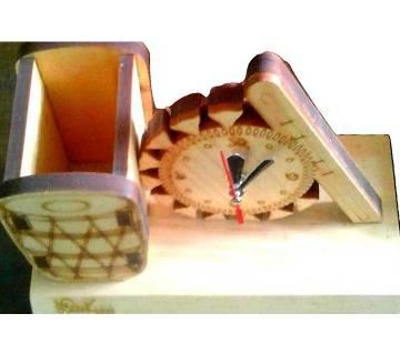 ORR Sell PoinT-e-shop, Wooden pen holder