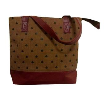ORR Sell PoinT-e-shop, Jute and cotton made bag