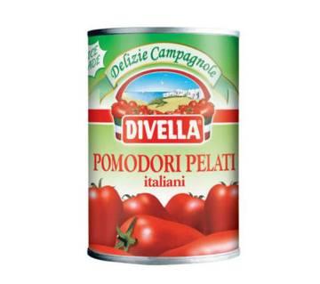 Tomato sauce 400gm Italy