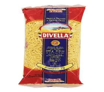 Divella Rosmarino Pasta 70 500g  Italy