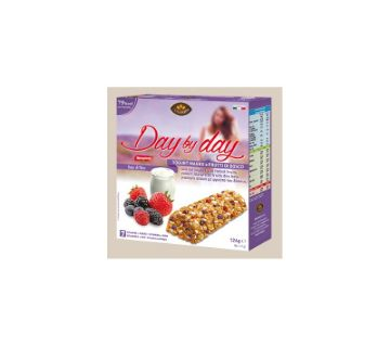 Day  by Day Yogurt Mangro e Frutti Bosco 126g  Italy