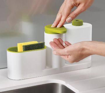 Sink Tidy Set Plus