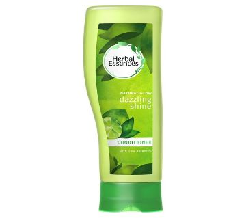 Herbal Essences Dazzling Shine কন্ডিশনার 200ml - UK