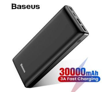Baseus Mini JA Fast charging power bank 3A 30000mAh