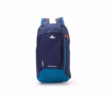 Quechua Small travel backpack-Blue