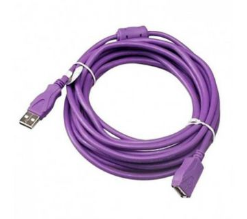 USB extension cable - 5 meters