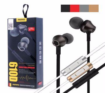 REMAX 610 D earphone