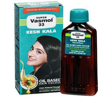 SUPER VASMAL KESH KALA 33 - 50ML