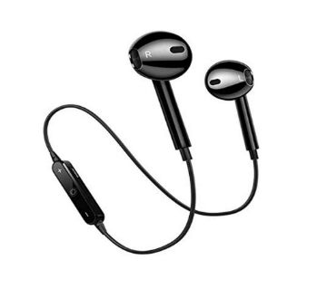 S6 Wireless Bluetooth Sports Headset