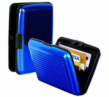 Security Credit Card Wallet1
