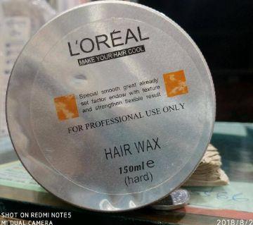 LOREAL WAX HAIR 150g France